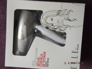 PROFESSIONAL HAIR DRYER & EXTENSION (free) of EXCESS PURCHASE AND UNWANTED GIFT SALE LOT 22