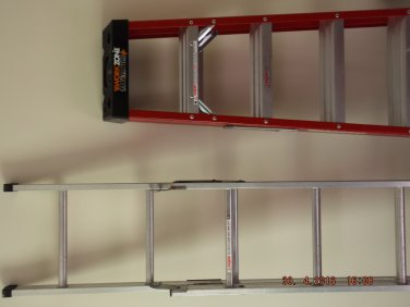 2X...PROFESSIONAL STEP LADDERS of EXCESS PURCHASE AND UNWANTED GIFT SALE LOT 33