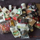 FOOD & SNACKS SALE of EXCESS PURCHASE AND UNWANTED GIFT SALE LOT 46