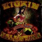 "Kickin Valentina CD ""Super Atomic"" EP"