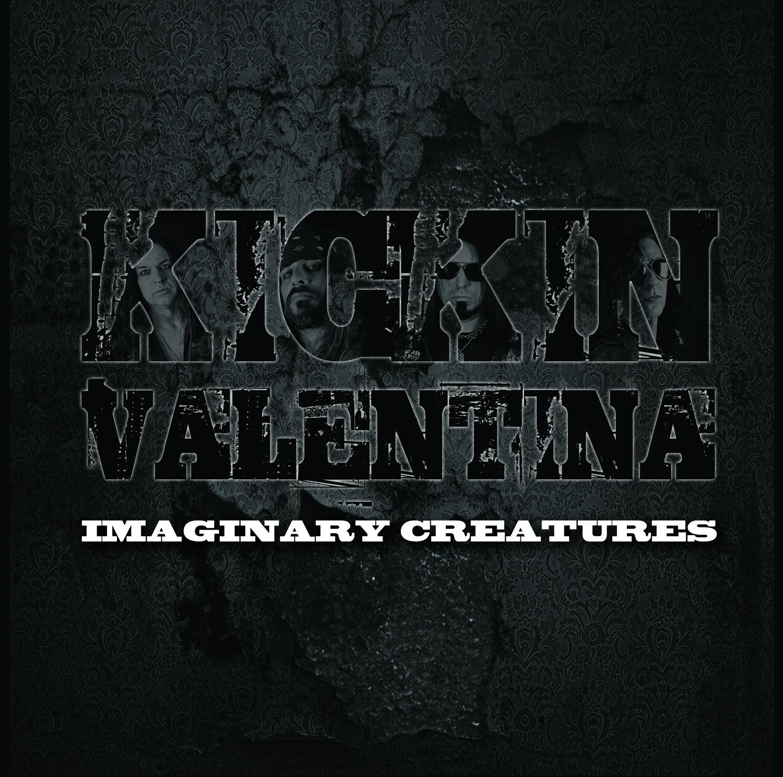 Imaginary Creatures Vinyl - Signed