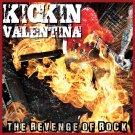 Revenge of Rock Autographed Vinyl