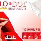 Flodol Heat Patches