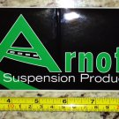 "11"" Arnott Suspension Products Sticker Decal Auto 4x4 Truck Racing Offroad 4 Wheel Drive"