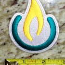 Biolite Stoves Patch Logo Decal Hiking Pot Cooking Bio Lite Backpacking Climbing Camp Energy 1