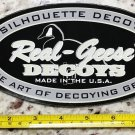 """8"""" Real Geese Decoys Magnent Decoys Duck Goose Hunting Waterfowl"""