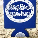 Oskar Blues Brewery Coozie Koozie Dales Pale Ale IPA Colorado Flag Beer Brewing