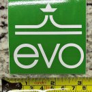 Evo Sticker Decal Ski Snowboard Jacket Colorado Flag Bindings Boots