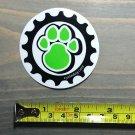 Cycle Dog Sticker Decal Cycledog Collar Leash Harness Hiking Climbing