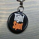 Tight Spot Archery Keychain Tightspot Arrows Bows BOTTLE OPENER Hunting Sticker