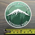 "Mount Rainier National Park Sticker Mt. Washington Decal 3"" Beer Brewing PO"
