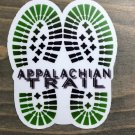 Appalachian Trail Sticker Decal AT Patagonia Marmot Hiking Outdoors Hike Boot PO