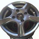2205100002 - Aluminum Wheel (Rim) Mag