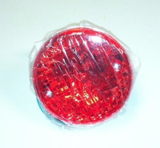 9103202603 - Rear Tail Light Red