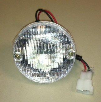 9103202604 - Reverse Light