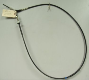 23710-85232 - Clutch Cable Assembly 81� from End to End
