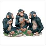 Poker Planing Chimps
