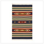 South West Style Shuttle Rug