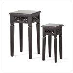 Art Deco Decorator's Table Set