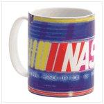 Nascar Sublimated Mug