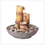 Tranquility TableTop Fountain