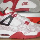 Air Jordans 4 / J4-48