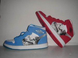 Air Jordans 1 / J1-15