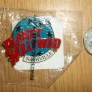 Planet Hollywood Pin Nashville Pinback New in SEALED Package