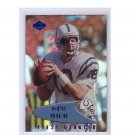 Peyton Manning 1999 Edge Odyssey First Quarter #66 Parallel Colts, Broncos Serial #44/50