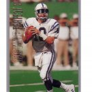 Peyton Manning 1999 Topps Picture Perfect #P4 Colts, Broncos