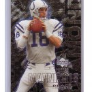 Peyton Manning 2000 Black Diamond #46  Colts, Broncos