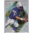 Peyton Manning 1999 Black Diamond Diamonation #D14 Colts, Broncos