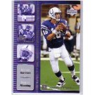 Peyton Manning 2002 UD Sychronicity #SY-6 Colts, Broncos