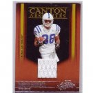 Marvin Harrison 2006 Playoff Canton Absolutes Jersey #CA-19 Colts #/150