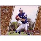 Peyton Manning 1998 Aurora Championship Fever #22 RC Rookie Colts, Broncos