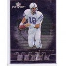 Peyton Manning 1999 Upper Deck MVP Power Surge #PS10  Colts, Broncos