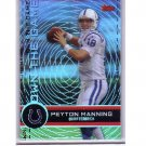 Peyton Manning 2007 Topps Own The Game #OG-PM2 Colts, Broncos