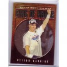 Peyton Manning 2007 Topps Chrome Ring of Honor #RH41-PM Colts, Broncos