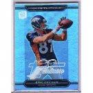 Eric Decker 2010 Topps Platinum Rookie Platinum Refractor #151 Broncos RC