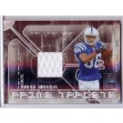 Marvin Harrison 2006 Elite Prime Targets Jersey #PT-7 Colts #/299