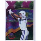 Marvin Harrison 1996 Playoff Illusions XXXI #66 RC Colts