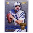 Peyton Manning 1999 Edge T3 Supreme #T3-07 Colts, Broncos
