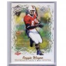 Reggie Wayne 2001 Pacific Impressions #174 RC Colts