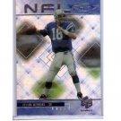 Peyton Manning 1999 Upper Deck HoloGrFX 24/7 #N4 Colts, Broncos