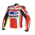 Rossi Dainese Replica Ducati Leather Jacket