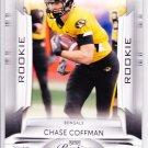 2009 Playoff Prestige  Variation Chase Coffman RC Bengals