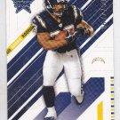 2004 Leaf Rookies & Stars Michael Turner RC /750 Falcons