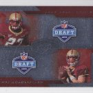 2008 UD Draft Alumni Association Matt Ryan RC Falcons