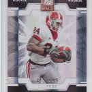 2009 Donruss Elite Knowshon Moreno Broncos /999 RC