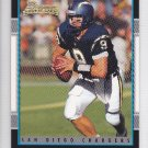 2001 Bowman Drew Brees Saints RC
